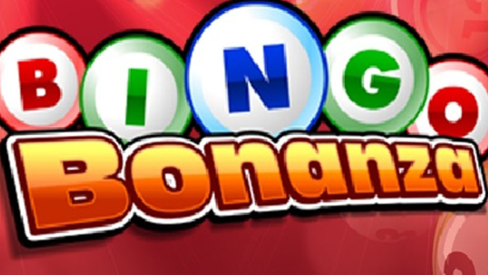 Bingo Bonanza — играть в слоты бесплатно