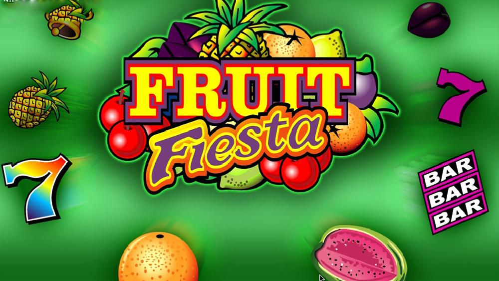 Fruit Fiesta 5 Reel — играть в слоты бесплатно онлайн