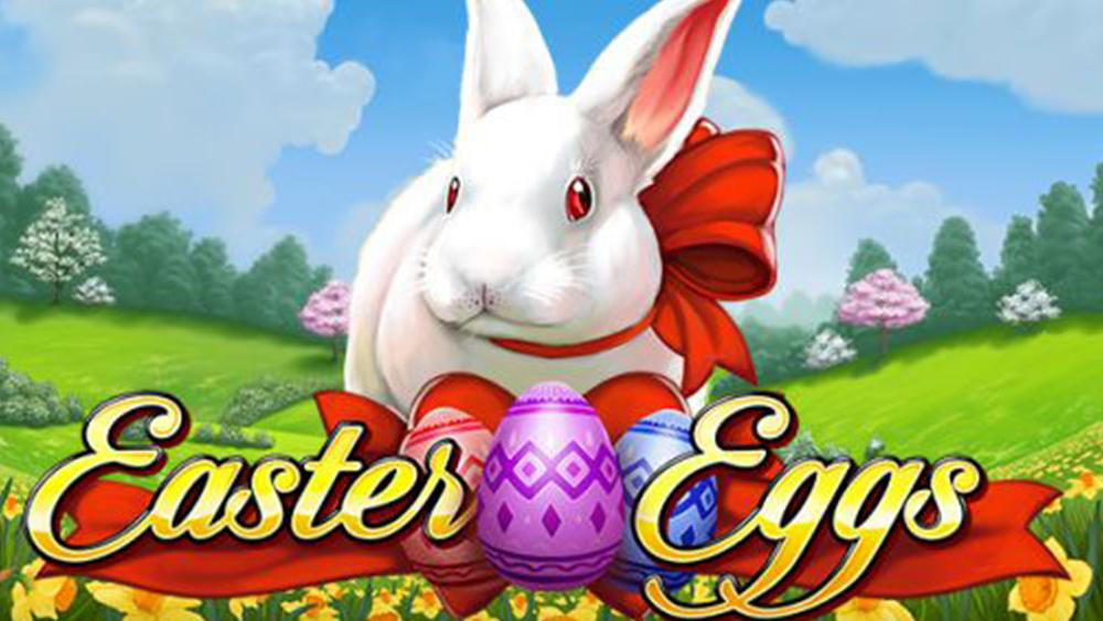 Easter Eggs — играть в слоты онлайн бесплатно