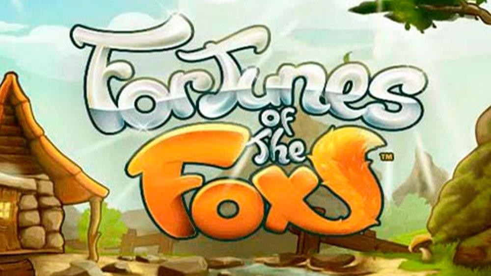 Fortunes Of The Fox — играть в слоты онлайн бесплатно